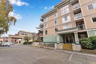 Photo 4: 304 689 Bay St in : Vi Downtown Condo for sale (Victoria)  : MLS®# 860454