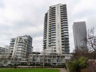 Photo 28: 1106 638 BEACH CRESCENT in Vancouver: Yaletown Condo for sale (Vancouver West)  : MLS®# R2499986