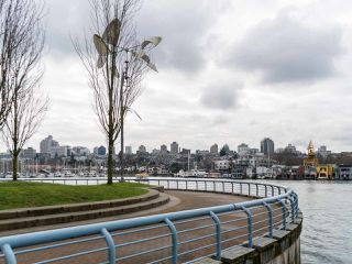 Photo 29: 1106 638 BEACH CRESCENT in Vancouver: Yaletown Condo for sale (Vancouver West)  : MLS®# R2499986
