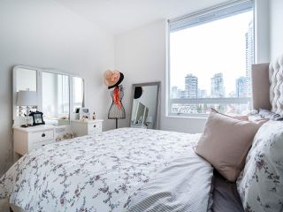 Photo 19: 1106 638 BEACH CRESCENT in Vancouver: Yaletown Condo for sale (Vancouver West)  : MLS®# R2499986