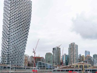 Photo 9: 1106 638 BEACH CRESCENT in Vancouver: Yaletown Condo for sale (Vancouver West)  : MLS®# R2499986