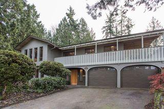Photo 1: 10528 SUNCREST Drive in Delta: Nordel House for sale (N. Delta)  : MLS®# R2525886
