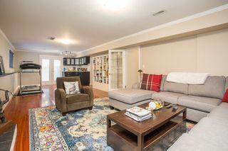 Photo 20: 10528 SUNCREST Drive in Delta: Nordel House for sale (N. Delta)  : MLS®# R2525886