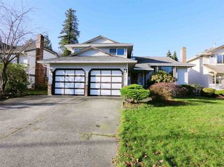 Main Photo: 35281 MARSHALL Road in Abbotsford: Abbotsford East House for sale : MLS®# R2528897