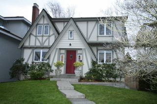 Main Photo: 3974 W 29TH Ave in Vancouver: Dunbar House for sale (Vancouver West)  : MLS®# V638817
