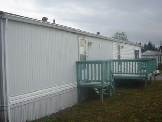 Photo 8: 390 COWICHAN AVE in COURTENAY: Manufactured/Mobile for sale (#42)  : MLS®# 304122
