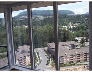 "Photo 4: # 2107 651 NOOTKA WY in Port Moody: Port Moody Centre Condo for sale in ""THE SAHALEE"" : MLS®# V802312"
