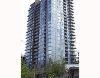 "Photo 3: # 2107 651 NOOTKA WY in Port Moody: Port Moody Centre Condo for sale in ""THE SAHALEE"" : MLS®# V802312"