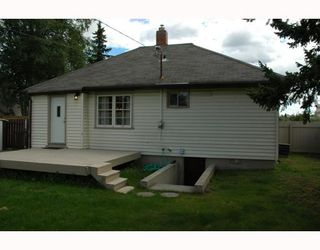 Photo 9: 985 BURDEN Street in Prince_George: N72CE House for sale (PG City Central (Zone 72))  : MLS®# N175000