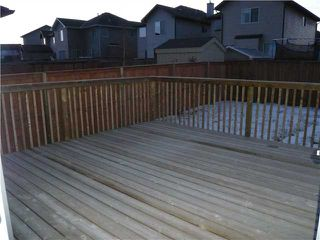Photo 10:  in CALGARY: New Brighton House for sale (Calgary)  : MLS®# C3503391