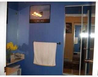 "Photo 10: 40 7345 SANDBORNE Avenue in Burnaby: South Slope Townhouse for sale in ""SANDBORNE WOODS"" (Burnaby South)  : MLS®# V679018"