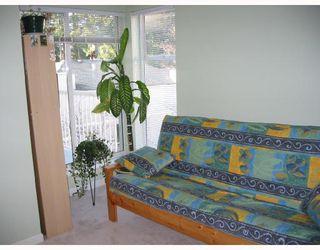 "Photo 8: 40 7345 SANDBORNE Avenue in Burnaby: South Slope Townhouse for sale in ""SANDBORNE WOODS"" (Burnaby South)  : MLS®# V679018"