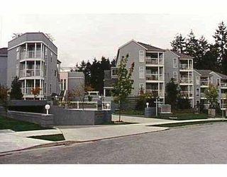 "Photo 2: 40 7345 SANDBORNE Avenue in Burnaby: South Slope Townhouse for sale in ""SANDBORNE WOODS"" (Burnaby South)  : MLS®# V679018"