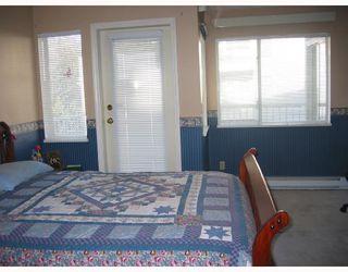 "Photo 7: 40 7345 SANDBORNE Avenue in Burnaby: South Slope Townhouse for sale in ""SANDBORNE WOODS"" (Burnaby South)  : MLS®# V679018"