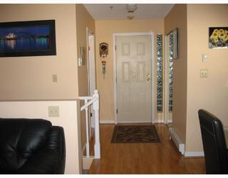 "Photo 6: 40 7345 SANDBORNE Avenue in Burnaby: South Slope Townhouse for sale in ""SANDBORNE WOODS"" (Burnaby South)  : MLS®# V679018"