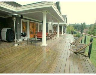 """Photo 10: 815 SPENCE Way: Anmore House for sale in """"ANMORE"""" (Port Moody)  : MLS®# V679322"""