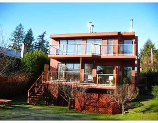 Photo 9: 1113 LENORA Road in Bowen_Island: Bowen Island House for sale : MLS®# V685352