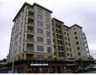 "Photo 1: 801 415 E COLUMBIA Street in New_Westminster: Sapperton Condo for sale in ""San Marino"" (New Westminster)  : MLS®# V685851"