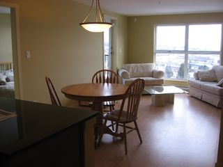 "Photo 3: 801 415 E COLUMBIA Street in New_Westminster: Sapperton Condo for sale in ""San Marino"" (New Westminster)  : MLS®# V685851"