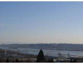 """Photo 10: 801 415 E COLUMBIA Street in New_Westminster: Sapperton Condo for sale in """"San Marino"""" (New Westminster)  : MLS®# V685851"""