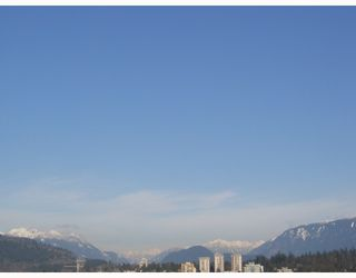 """Photo 9: 801 415 E COLUMBIA Street in New_Westminster: Sapperton Condo for sale in """"San Marino"""" (New Westminster)  : MLS®# V685851"""