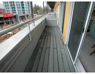 """Photo 9: 1163 THE HIGH Street in Coquitlam: North Coquitlam Condo for sale in """"THE KENSINGTON"""" : MLS®# V624290"""
