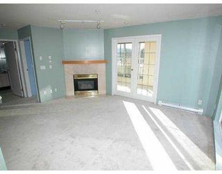 """Photo 6: 1163 THE HIGH Street in Coquitlam: North Coquitlam Condo for sale in """"THE KENSINGTON"""" : MLS®# V624290"""