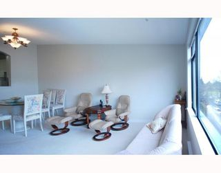 """Photo 5: 588 west 45th """"Hemingway"""" in Vancouver: Oakridge VW Condo for sale (Vancouver West)  : MLS®# V754687"""