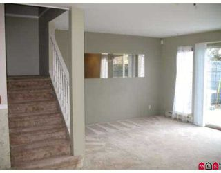 """Photo 10: 5360 201ST Street in Langley: Langley City Townhouse for sale in """"GARDEN GROVE"""" : MLS®# F2703996"""