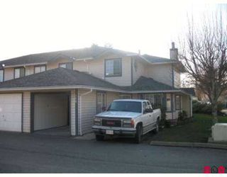 """Photo 9: 5360 201ST Street in Langley: Langley City Townhouse for sale in """"GARDEN GROVE"""" : MLS®# F2703996"""
