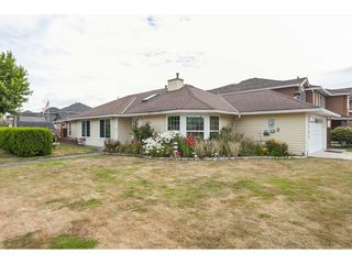 Main Photo: 6365 48 A Avenue in Ladner: Holly House for sale : MLS®# R2387663