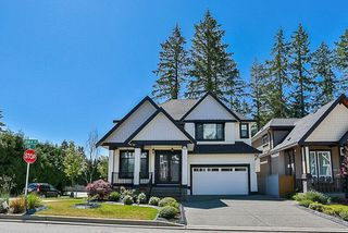 Main Photo: 12596 58A Avenue in Surrey: Panorama Ridge House for sale : MLS®# R2389973