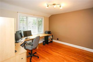 Photo 13: 515 Oxford Street in Winnipeg: River Heights Residential for sale (1D)  : MLS®# 1922505