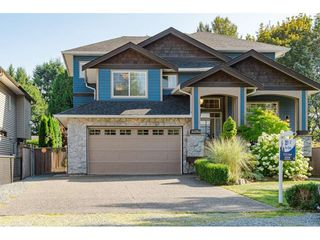 Main Photo: 20220 CHATWIN Avenue in Maple Ridge: Northwest Maple Ridge House for sale : MLS®# R2397466