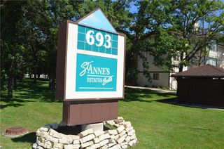 Main Photo: 304 A 693 St Anne's Road in Winnipeg: St Vital Condominium for sale (2E)  : MLS®# 1924817
