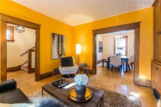 Photo 6: 468 Telfer Street in Winnipeg: Wolseley Residential for sale (5B)  : MLS®# 1926123