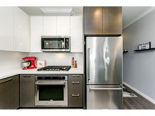 "Photo 5: 710 271 FRANCIS Way in New Westminster: Fraserview NW Condo for sale in ""PARKSIDE"" : MLS®# R2406974"