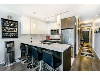 "Photo 4: 710 271 FRANCIS Way in New Westminster: Fraserview NW Condo for sale in ""PARKSIDE"" : MLS®# R2406974"