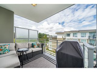 "Photo 15: 710 271 FRANCIS Way in New Westminster: Fraserview NW Condo for sale in ""PARKSIDE"" : MLS®# R2406974"