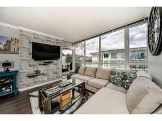 "Photo 9: 710 271 FRANCIS Way in New Westminster: Fraserview NW Condo for sale in ""PARKSIDE"" : MLS®# R2406974"