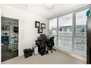 "Photo 13: 710 271 FRANCIS Way in New Westminster: Fraserview NW Condo for sale in ""PARKSIDE"" : MLS®# R2406974"