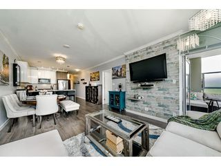 """Photo 8: 710 271 FRANCIS Way in New Westminster: Fraserview NW Condo for sale in """"PARKSIDE"""" : MLS®# R2406974"""