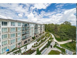 "Photo 16: 710 271 FRANCIS Way in New Westminster: Fraserview NW Condo for sale in ""PARKSIDE"" : MLS®# R2406974"