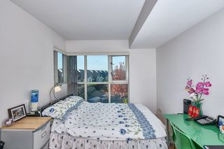 Photo 10: 305 2763 CHANDLERY Place in Vancouver: South Marine Condo for sale (Vancouver East)  : MLS®# R2416093