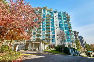 Photo 1: 305 2763 CHANDLERY Place in Vancouver: South Marine Condo for sale (Vancouver East)  : MLS®# R2416093