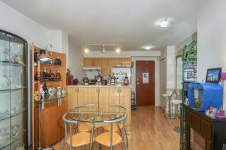 Photo 5: 305 2763 CHANDLERY Place in Vancouver: South Marine Condo for sale (Vancouver East)  : MLS®# R2416093