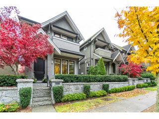"Photo 1: 2556 128 Street in Surrey: Elgin Chantrell House for sale in ""Ocean Park/Crescent Heights"" (South Surrey White Rock)  : MLS®# R2419715"