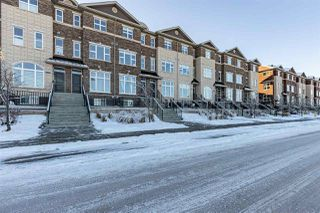 Main Photo: 1631 CUNNINGHAM Way in Edmonton: Zone 55 Townhouse for sale : MLS®# E4180504