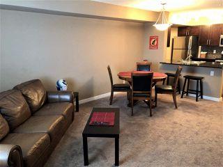 Photo 3: 211 107 WATT Common in Edmonton: Zone 53 Condo for sale : MLS®# E4182590