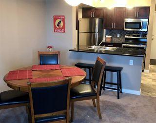 Photo 5: 211 107 WATT Common in Edmonton: Zone 53 Condo for sale : MLS®# E4182590